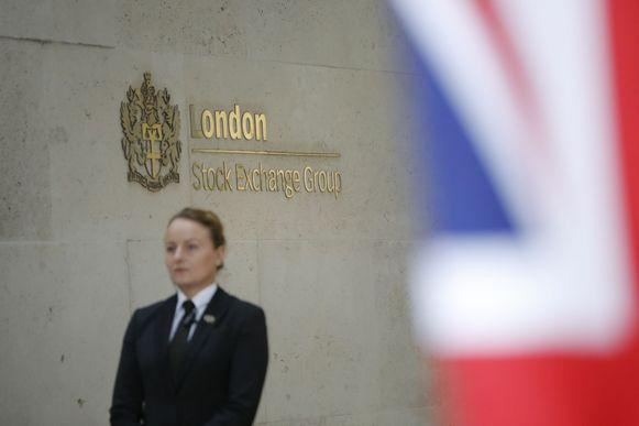 De London Stock Exchange.