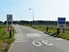 Aerdt wijst met zaterdagactie op verkeersveiligheid in het dorp