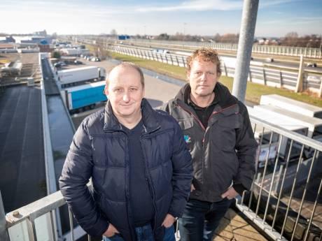 Ondernemers vrezen tientallen miljoenen euro's schade door verbreding van A4