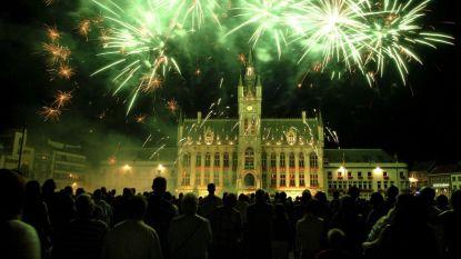"""Stadsbestuur benadrukt deze maand: """"Sint-Niklaas feest zonder vuurwerk"""""""