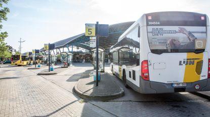 Stad voorziet gratis shuttlebus