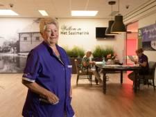 Ans zorgt al 50 jaar in Het Saalmerink in Haaksbergen: 'Ben bezig met mijn afscheidstournee'