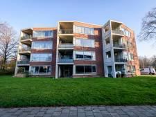 Rookmelders deden het niet in appartement in Almelo waar dode man werd gevonden