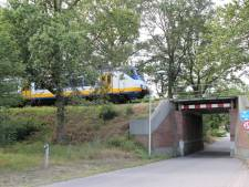 Urenlang geen treinen tussen Deventer - Almelo