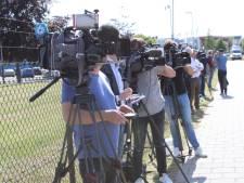 Personeel van Vion in Apeldoorn weet van niets:  'Ik zag politie bij de poort staan, maar we hebben gewoon doorgewerkt'