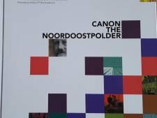Engelse versie van Canon Noordoostpolder is 'mooi cadeautje'