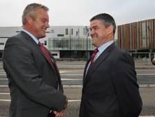 Wethouder Eric Daandels van Grave naar Waalwijk