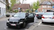 Achtervolging van meer dan 10 kilometer eindigt met crash in Buggenhout, als bij wonder raakt niemand gewond