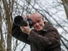 Egon Zitter uit Etten-Leur is altijd weer op jacht naar de ultieme foto