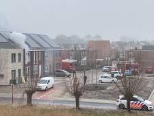 Crowdfunding voor Zoetermeers gezin dat alles kwijtraakte door woningbrand
