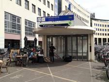Fietsenwerkplaats bij station Amersfoort gesloten
