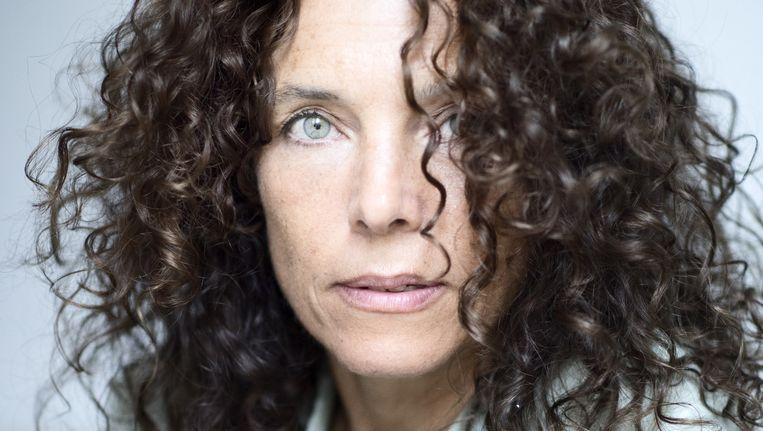 Regisseur Paula van der Oest: Ik twijfelde of ik de film Tonio wel wilde regisseren. Ik ben bijgelovig. Beeld Linelle Deunk