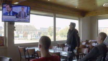 """VIDEO. Nieuws over voetbalschandaal sloeg in als een bom bij KV Mechelen: """"Die 10 oktober zal tot einde van mijn dagen in mijn geheugen gegrift staan"""""""