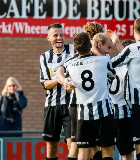 Voetbalclubs MSC en vv Steenwijk getroffen door corona