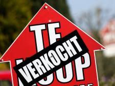 Toezichthouders zetten 'stapjes tegen oververhitte huizenmarkt'