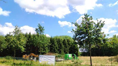 Werken van start voor aanleg hoogstamboomgaard