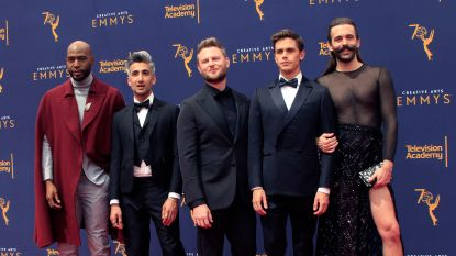 Netflix verlengt 'Queer Eye' met twee seizoenen