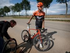 27-jarige Heerlenaar Van Ginneken zet per direct punt achter wielerloopbaan