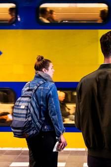 Treinstoring tussen Eindhoven en Deurne voorbij