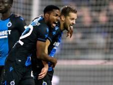 Le verdict est tombé en Jupiler Pro League: Bruges champion, Waasland descend en D1B