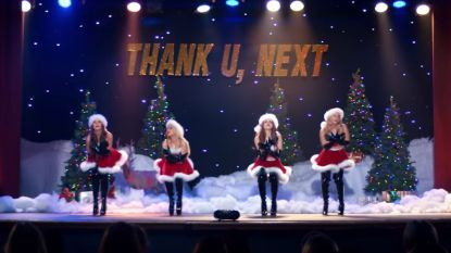 'Thank U, Next': Ariana Grande verbreekt YouTube-record met meer dan 60 miljoen views