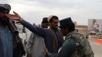 Taliban doodt 11 politieagenten in Afghanistan