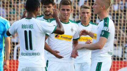 FT buitenland 19/08. Thorgan Hazard pakt wedstrijdbal huiswaarts - Iseka zet Toulouse op weg - Drie goals van Belgische makelij voor Düsseldorf