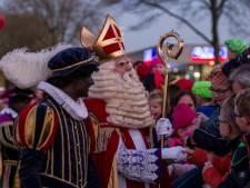 In Lochem is iedereen blij met Sinterklaas