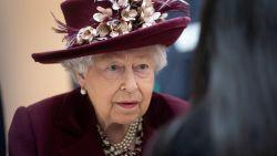 Medewerker van Queen Elizabeth besmet met coronavirus