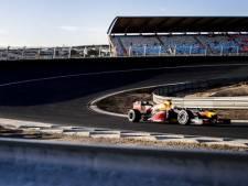 F1 zoekt nieuwe datum voor Zandvoort
