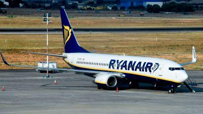 Ryanair schrapt op 10 augustus 104 vluchten van en naar België