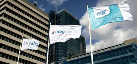 Pensioenen ABP volgend jaar nog niet omhoog