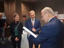 Mark Buijs verlaat Boxtel en wordt burgemeester in Oosterhout, raad verrast door vertrek