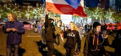 Het coronadebat loopt uit de hand: 'Deze mensen reageren uit doodsangst'