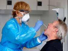 Un nouveau drive-in pour le dépistage du coronavirus dans la région de Charleroi