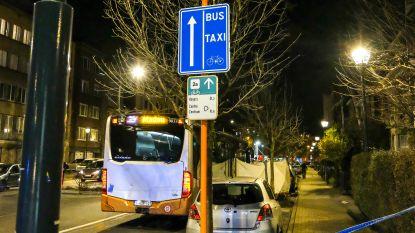 Voetgangster (26) overleden na aanrijding met bus in Schaarbeek