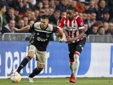 PSV snel met Rosario in gesprek over nieuw contract