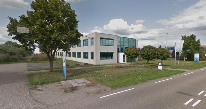 CLB verhuist van Raamsdonksveer naar Oosterhout.