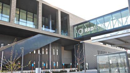 Gemeente- en OCMW-raadszitting in RADar