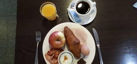 Ontbijten bij... Frans op den Bult, waar de klant mens is