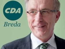 Twee raadsleden stappen per direct uit CDA-fractie Breda