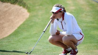 België eindigt op achtste plaats op EK golf voor gemengde teams