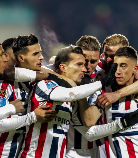 Vooruitblik: 'Becker gaat het Willem II lastig maken'