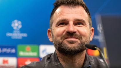 """Leko ziet Dortmund als favoriet maar gelooft in Brugse stunt: """"We zijn gekomen om een resultaat te halen"""""""