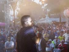 Muziek, snacks en lokaal talent tijdens Kasteeltuinconcerten in Helmond