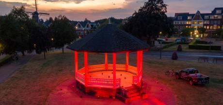 Poppodia en theaters op rood voor evenementenbranche