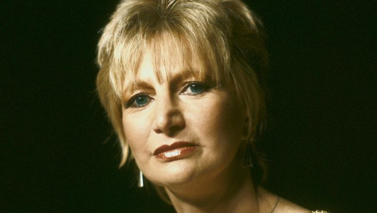 Paul de Leeuw over Adèle Bloemendaal: 'Ze was zo groots en verschrikkelijk leuk!' Beeld anp
