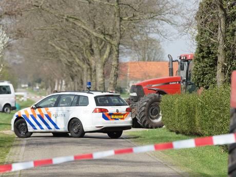 Scooterrijdster (42) overlijdt na ongeval in Eibergen