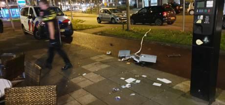 Overvallers vluchten met kassa na overval op bakker in Amersfoort