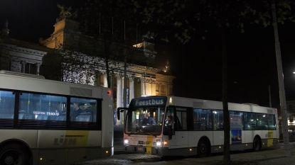 De Lijn zet feestbus Geel-Laakdal in